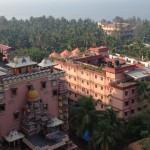 amma ashram