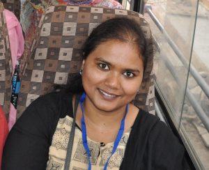Meera Jadev